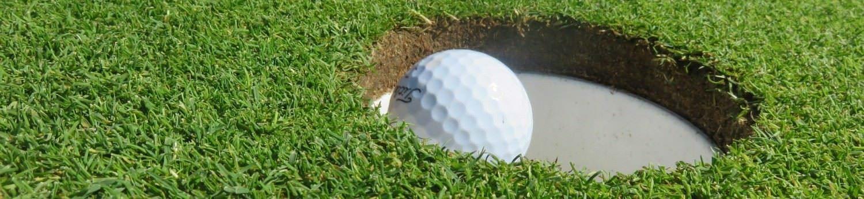 Mehr aus Golfbällen machen